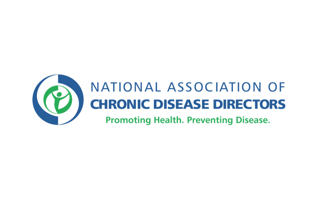 NACDD – Advocating for Investment in Chronic Disease Prevention Work