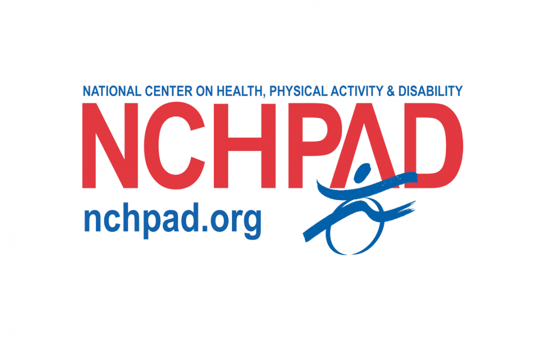 National Center on Health, Physical Activity and Disability Awards Funding to Advance Partnerships for Inclusive Health